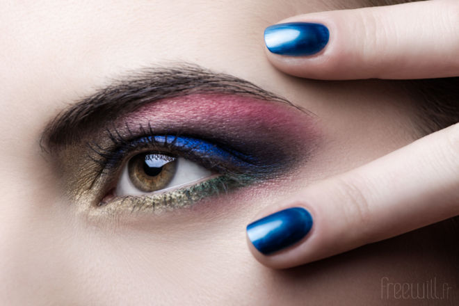 Makeup-Couleur-Eye